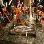 Tuba Christmas at Trinity Cathedral 2009 - 01