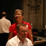 Tuba Christmas at Trinity Cathedral 2009 - 02