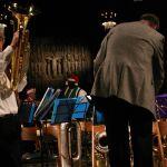 Tuba Christmas at Trinity Cathedral 2009 - 03