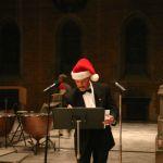 Tuba Christmas at Trinity Cathedral 2009 - 04