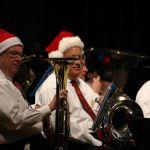 Tuba Christmas at Trinity Cathedral 2009 - 05