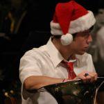 Tuba Christmas at Trinity Cathedral 2009 - 06