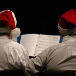 Tuba Christmas at Trinity Cathedral 2009 - 07