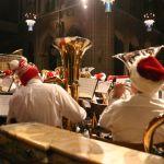 Tuba Christmas at Trinity Cathedral 2009 - 11