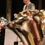 Tuba Christmas at Trinity Cathedral 2009 - 12