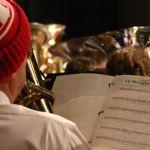 Tuba Christmas at Trinity Cathedral 2009 - 13