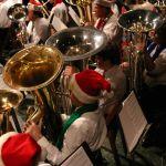 Tuba Christmas at Trinity Cathedral 2009 - 24