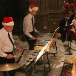 Tuba Christmas at Trinity Cathedral 2009 - 28