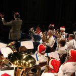 Tuba Christmas at Trinity Cathedral 2009 - 29