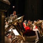 Tuba Christmas at Trinity Cathedral 2009 - 33