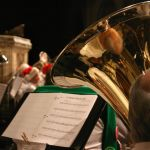 Tuba Christmas at Trinity Cathedral 2009 - 35