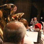 Tuba Christmas at Trinity Cathedral 2009 - 36