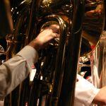 Tuba Christmas at Trinity Cathedral 2009 - 37