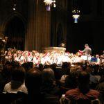 Tuba Christmas at Trinity Cathedral 2009 - 38