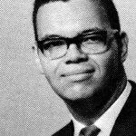 Jim Meyers, 1968