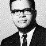 Jim Meyers, 1969