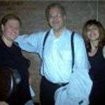 Heidi Albert, Jim Meyers and Mary Beth Ions