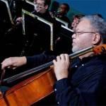 Jim Meyers, cello