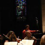 Trinity Chamber Orchestra, 9/30/09