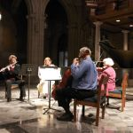 Trinity Chamber Players, 9/30/09