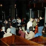 Trinity Chamber Orchestra, October 1988