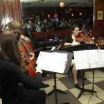 Classical Revolution at Prosperity Social Club - 24