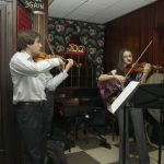 Classical Revolution at Prosperity Social Club - 25