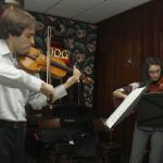 Classical Revolution at Prosperity Social Club - 26