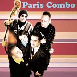 Paris-Combo