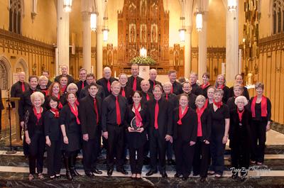 Fed-Church-Choir