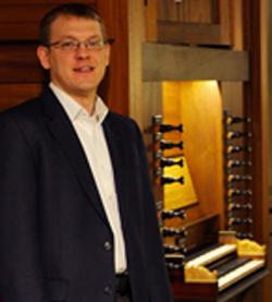 Moyer-Newberry-Organ