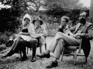 Bloomsbury-Group