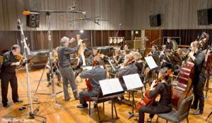 OCME-Recording