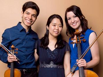Autana-Trio