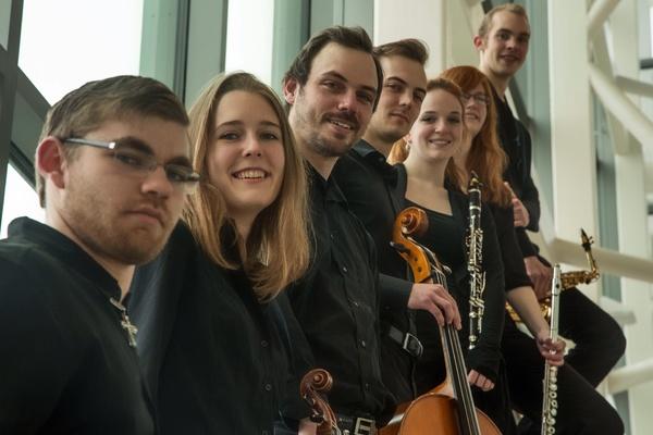 GVSU Ensemble