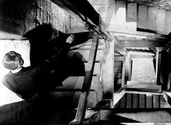 Hitchcock-Vertigo