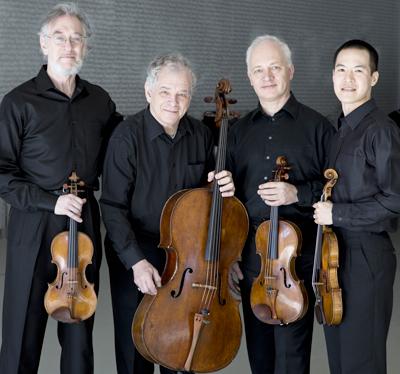 Juilliard-Quartet