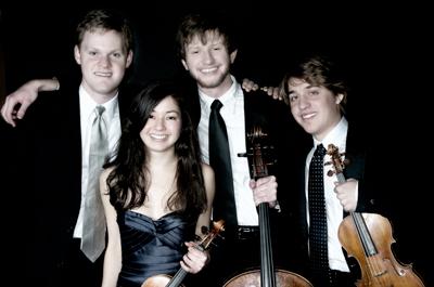 Aeolus-Quartet