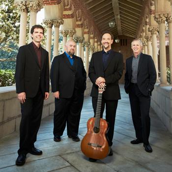 LA-Guitar-Quartet