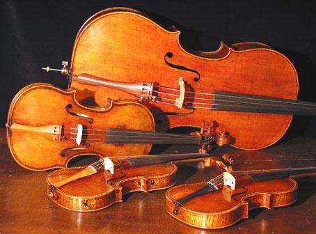 quartet_of_strings