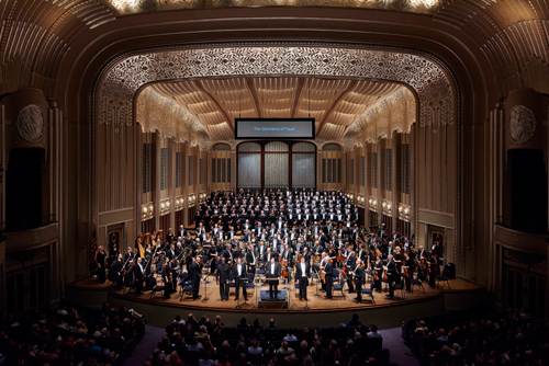 Cleveland Orchestra, The* Cleveland Orchestra·, Otto Nicolai* Nicolai·, Camille Saint-Saëns* Saint-Saens - Merry Wives Of Windsor Overture / Danse Macabre