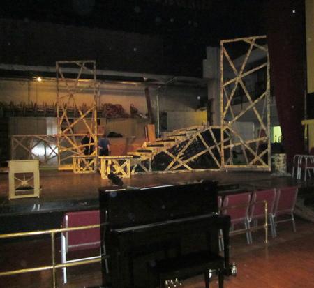 Set-Piano