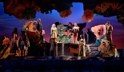Oberlin Opera Theater: Handel's Alcina (Mar. 9)