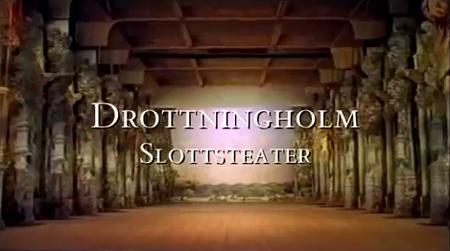 Drottningholm-Video