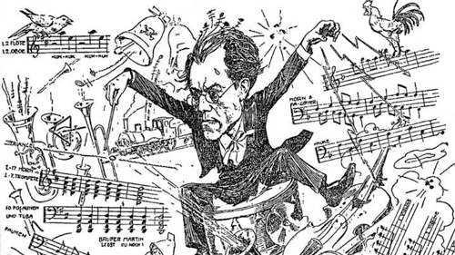 Mahler-conducting-Symphony-No