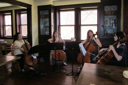 MMD-Cello-4tet