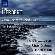 Naxos Herbert CD