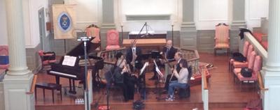 Black-Squirrell-Hudson-Rehearsal