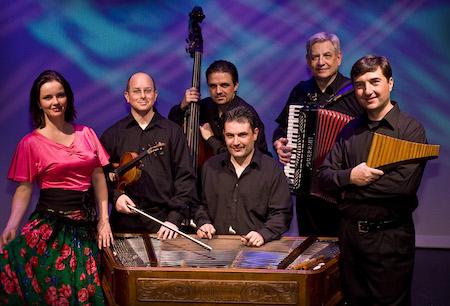 Harmonia Promo Photo 9-2012