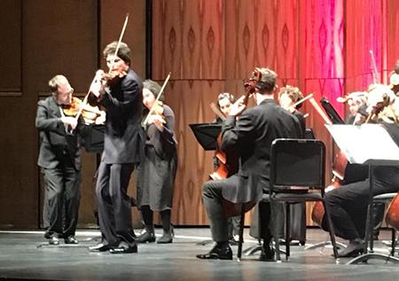 violinist ursula weiss